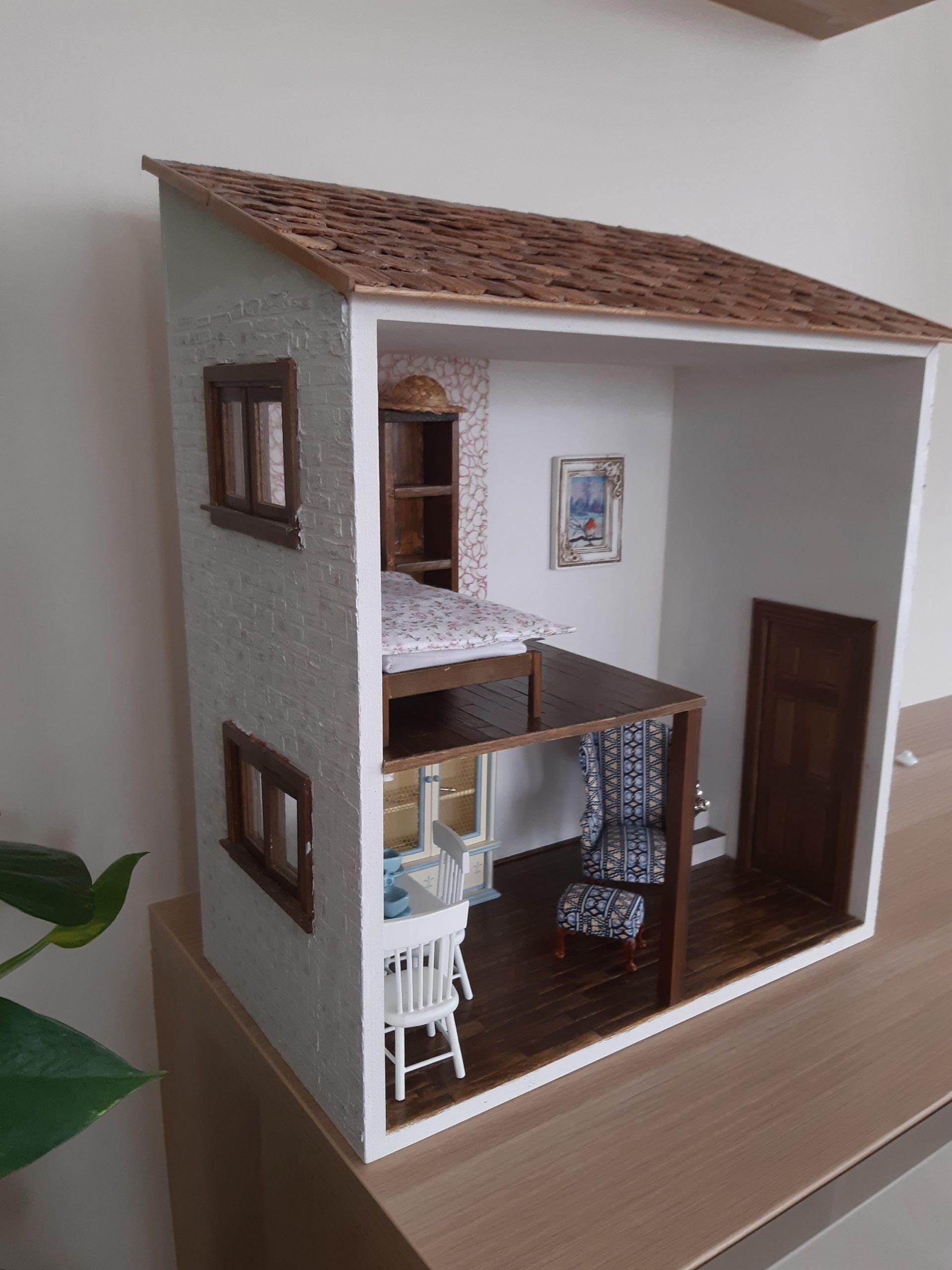 Cottage születik